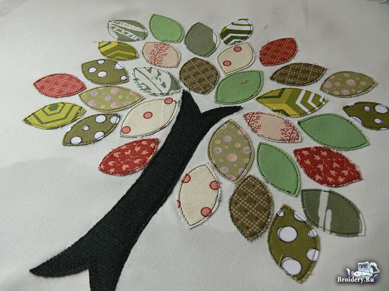 Машинная вышивка_проекты