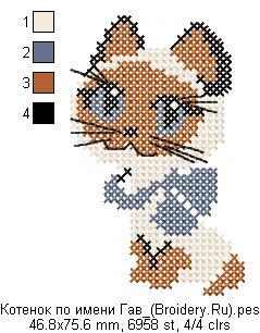 Котенок по имени Гав_(Broidery.Ru).jpg