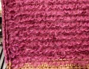 Broideryru просмотр темы махровое вязание на бразере Broideryru