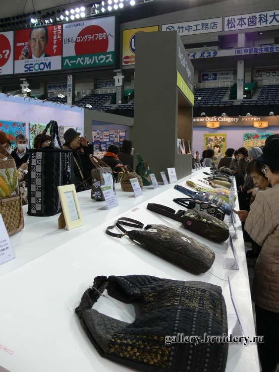 Шитьё сумок: Ткани для сумочек