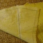 Желтый жакет.5