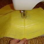 Желтый жакет.6