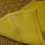 Желтый жакет.9