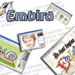 Вышивальная программа Embird