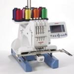Вышивальная машина Janome MB-4 Professional