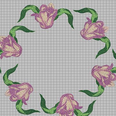Bernina по-русски. Добавление и удаление объектов при редактировании дизайна вышивки