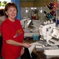 как создать свой вышивальный бизнес