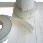 Filmoplast - стабилизатор для машинной вышивки