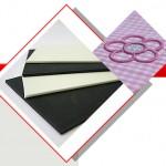 puffy - материал для машинной вышивки