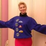 Ольга Никишичева мастер-класс: Шьем блузон из шерсти