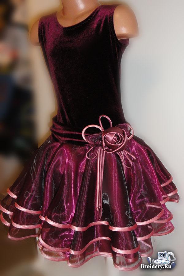 Пошив бального платья своими руками фото 225