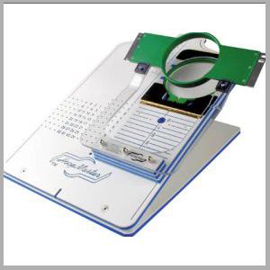 HoopMaster для вышивальных машин