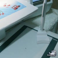 Планшет к вышивальной машине