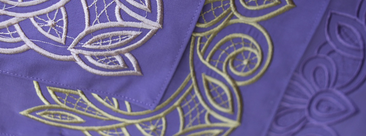 Мастер-класс: как выбрать цвет для вышивки