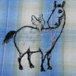 Машинная вышивка_Пегас