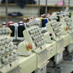 Как организовать вышивальный бизнес. Выбор вышивального оборудования