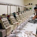 Как организовать вышивальный бизнес. Выбор вышивальной машины