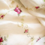 Промышленная машинная вышивка