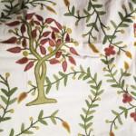 Машинная вышивка на Barudan