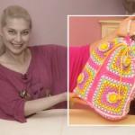 Ольга Никишичева: Шьем яркий рюкзак