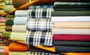 Технологии машинной вышивки. Ткань и ее свойства