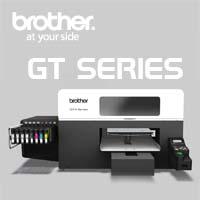 Текстильные принтеры Brother