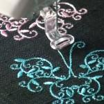 Машинная вышивка_качественный дизайн