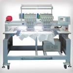 Вышивальная машина Velles VE 1202L-CAP от ГК Веллес