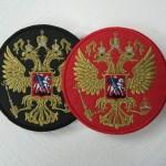 Логотипы и шевроны