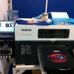 Текстильный принтер Brother
