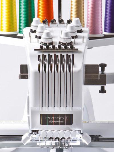 Размеры вышивки на вышивальных машинах