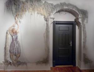 Откройте дверь в хрупкий мир Аманды