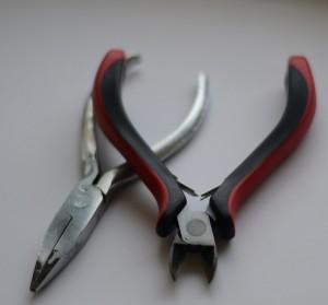 Инструменты для изготовления нитки бус