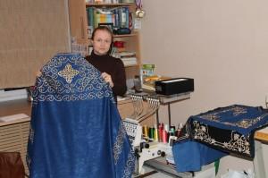 Татьяна Маркова и ее работы