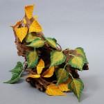 3D вышивка. Краски природы