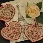 День Святого Валентина. Идеи домашнего бизнеса