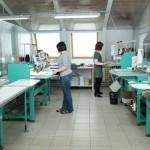 Ярославская вышивальная фабрика. Обучение машинной вышивке