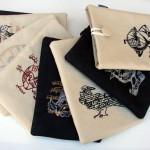 Дизайны машинной вышивки для мужчин