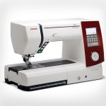 Janome Memory Craft Horizon 7700 QCP