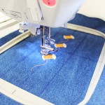 Руководство по выбору вышивальной машины: Пяльцы