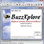 BuzzXplore v2. Конвертер и органайзер