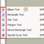 Graphic Layer. Инструменты ввода объектов