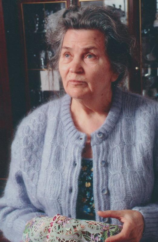 Машинная вышивка в свободной технике. Ирина Николаевна Маликова
