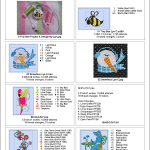 BuzzXplore v2. Печать каталога