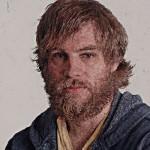 Фотореалистичные портреты ручной вышивкой от Кейси Заваглия (Cayce Zavaglia)