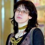 Наталья Рязанова вышивает мечту
