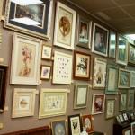 Выставка ручной вышивки в Кишиневе