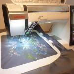 Janome Memory Craft 12000 в сети магазинов ТекстильТорг