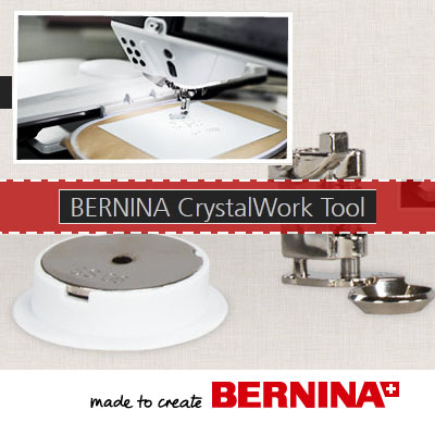 bernina crystalwork