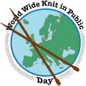 Всемирный день вязания на публике_1